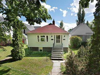 Main Photo: 10933 UNIVERSITY Avenue in Edmonton: Zone 15 House for sale : MLS®# E4162959
