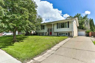 Main Photo: 1006 Parker Drive: Sherwood Park House for sale : MLS®# E4163878