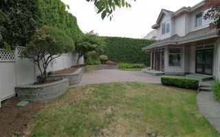Photo 2: 16267 MORGAN CREEK Crescent in Surrey: Morgan Creek House for sale (South Surrey White Rock)  : MLS®# R2385961
