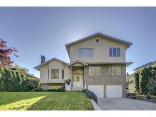 Main Photo: 9152 KLENNER Drive in Burnaby: The Crest House for sale (Burnaby East)  : MLS®# R2386715