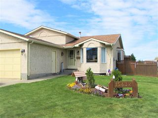 Photo 1: 15432 68 Street in Edmonton: Zone 28 House for sale : MLS®# E4164741