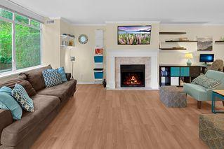 Photo 3: 108 9767 140 Street in Surrey: Whalley Condo for sale (North Surrey)  : MLS®# R2386747