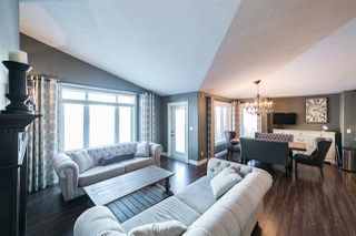 Photo 10: 4284 SAVARYN Drive in Edmonton: Zone 53 House for sale : MLS®# E4168214