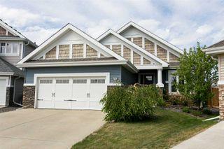 Main Photo: 4284 SAVARYN Drive in Edmonton: Zone 53 House for sale : MLS®# E4168214