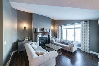 Photo 9: 4284 SAVARYN Drive in Edmonton: Zone 53 House for sale : MLS®# E4168214