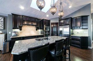 Photo 5: 4284 SAVARYN Drive in Edmonton: Zone 53 House for sale : MLS®# E4168214
