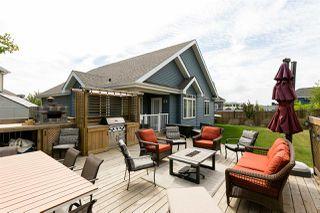 Photo 26: 4284 SAVARYN Drive in Edmonton: Zone 53 House for sale : MLS®# E4168214