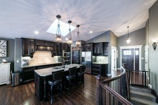 Photo 4: 4284 SAVARYN Drive in Edmonton: Zone 53 House for sale : MLS®# E4168214