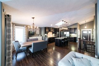 Photo 12: 4284 SAVARYN Drive in Edmonton: Zone 53 House for sale : MLS®# E4168214