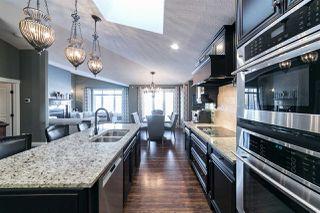 Photo 3: 4284 SAVARYN Drive in Edmonton: Zone 53 House for sale : MLS®# E4168214