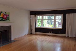 Photo 3: 3888 W 22ND Avenue in Vancouver: Dunbar House for sale (Vancouver West)  : MLS®# R2402757