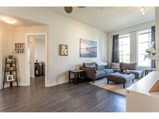 "Photo 1: 305 33599 2ND Avenue in Mission: Mission BC Condo for sale in ""STAVE LAKE LANDING"" : MLS®# R2410424"