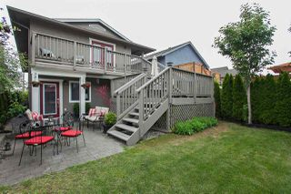 Photo 17: 3211 CHATHAM STREET in Richmond: Steveston Village House for sale : MLS®# R2072657