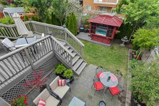 Photo 19: 3211 CHATHAM STREET in Richmond: Steveston Village House for sale : MLS®# R2072657