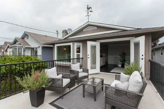Photo 2: 3211 CHATHAM STREET in Richmond: Steveston Village House for sale : MLS®# R2072657