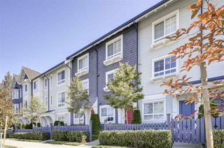 Main Photo: 6 8476 207A Street in Langley: Willoughby Heights Townhouse for sale : MLS®# R2413193