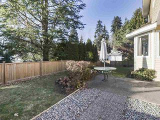 "Photo 18: 21 RAVINE Drive in Port Moody: Heritage Mountain House for sale in ""Heritage Mountain"" : MLS®# R2422654"