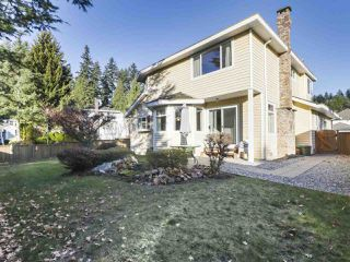 "Photo 20: 21 RAVINE Drive in Port Moody: Heritage Mountain House for sale in ""Heritage Mountain"" : MLS®# R2422654"