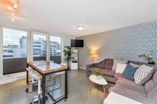 "Photo 13: 807 150 E CORDOVA Street in Vancouver: Downtown VE Condo for sale in ""INGASTOWN"" (Vancouver East)  : MLS®# R2423727"