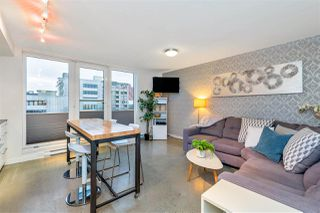 "Photo 3: 807 150 E CORDOVA Street in Vancouver: Downtown VE Condo for sale in ""INGASTOWN"" (Vancouver East)  : MLS®# R2423727"