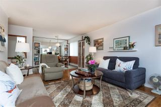 """Photo 7: 104 17707 57A Avenue in Surrey: Cloverdale BC Condo for sale in """"Frances Manor"""" (Cloverdale)  : MLS®# R2426282"""