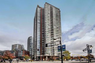 "Photo 1: 2506 688 ABBOTT Street in Vancouver: Downtown VW Condo for sale in ""THE FIRENZE II"" (Vancouver West)  : MLS®# R2427192"