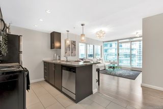 "Photo 2: 2506 688 ABBOTT Street in Vancouver: Downtown VW Condo for sale in ""THE FIRENZE II"" (Vancouver West)  : MLS®# R2427192"