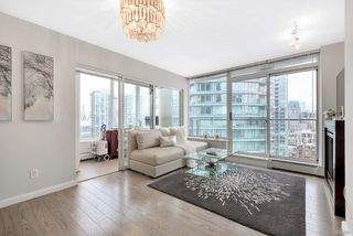 "Photo 5: 2506 688 ABBOTT Street in Vancouver: Downtown VW Condo for sale in ""THE FIRENZE II"" (Vancouver West)  : MLS®# R2427192"