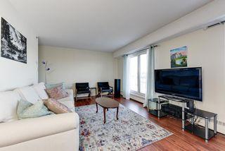 Photo 3: 808 11211 85 Street NW in Edmonton: Zone 05 Condo for sale : MLS®# E4184229