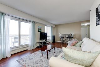 Photo 5: 808 11211 85 Street NW in Edmonton: Zone 05 Condo for sale : MLS®# E4184229