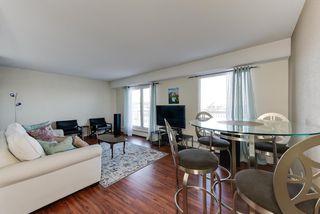 Photo 8: 808 11211 85 Street NW in Edmonton: Zone 05 Condo for sale : MLS®# E4184229