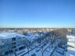 Photo 31: 808 11211 85 Street NW in Edmonton: Zone 05 Condo for sale : MLS®# E4184229