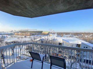 Photo 32: 808 11211 85 Street NW in Edmonton: Zone 05 Condo for sale : MLS®# E4184229