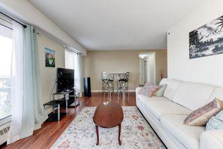 Photo 6: 808 11211 85 Street NW in Edmonton: Zone 05 Condo for sale : MLS®# E4184229
