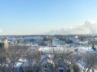 Photo 33: 808 11211 85 Street NW in Edmonton: Zone 05 Condo for sale : MLS®# E4184229