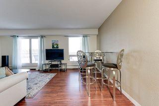 Photo 9: 808 11211 85 Street NW in Edmonton: Zone 05 Condo for sale : MLS®# E4184229