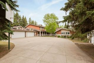 Photo 1: 124 Windermere Drive in Edmonton: Zone 56 House for sale : MLS®# E4191795