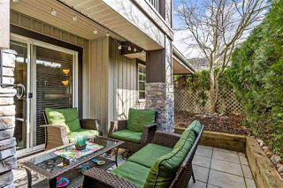 "Photo 12: 112 19320 65 Avenue in Surrey: Clayton Condo for sale in ""ESPRIT AT SOUTHLANDS"" (Cloverdale)  : MLS®# R2446725"
