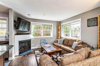 "Photo 2: 112 19320 65 Avenue in Surrey: Clayton Condo for sale in ""ESPRIT AT SOUTHLANDS"" (Cloverdale)  : MLS®# R2446725"