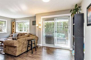 "Photo 6: 112 19320 65 Avenue in Surrey: Clayton Condo for sale in ""ESPRIT AT SOUTHLANDS"" (Cloverdale)  : MLS®# R2446725"