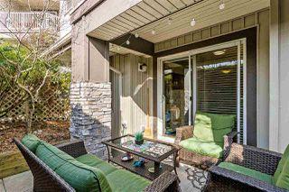 "Photo 13: 112 19320 65 Avenue in Surrey: Clayton Condo for sale in ""ESPRIT AT SOUTHLANDS"" (Cloverdale)  : MLS®# R2446725"
