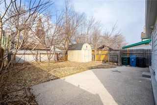 Photo 21: 681 Pacific Avenue in Winnipeg: Residential for sale (5A)  : MLS®# 202007895