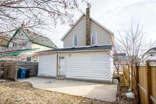 Photo 19: 681 Pacific Avenue in Winnipeg: Residential for sale (5A)  : MLS®# 202007895