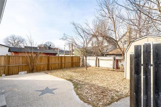 Photo 20: 681 Pacific Avenue in Winnipeg: Residential for sale (5A)  : MLS®# 202007895