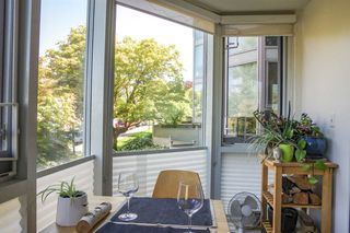"Photo 2: 207 2238 ETON Street in Vancouver: Hastings Condo for sale in ""ETON HEIGHTS"" (Vancouver East)  : MLS®# R2454959"