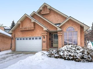 Photo 48: 342 HAWKSIDE Mews NW in Calgary: Hawkwood Detached for sale : MLS®# C4296783