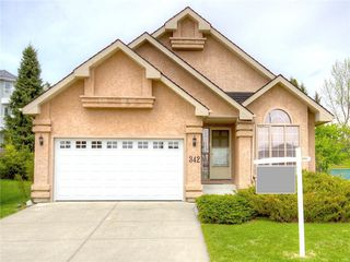 Photo 1: 342 HAWKSIDE Mews NW in Calgary: Hawkwood Detached for sale : MLS®# C4296783
