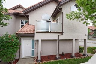 Photo 14: 305 1997 Sirocco Drive SW in Calgary: Signal Hill Row/Townhouse for sale : MLS®# C4303715