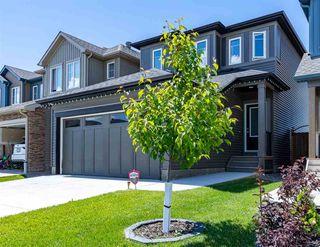 Main Photo: 2056 GRAYDON HILL Crescent in Edmonton: Zone 55 House for sale : MLS®# E4205078