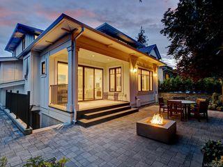 Photo 4:  in Oak Bay: OB Estevan House for sale : MLS®# 842064